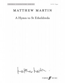 A Hymn to St Etheldreda