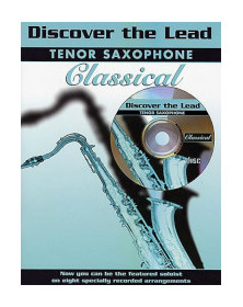 Discover the Lead. Classical