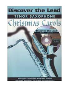 Discover the Lead. Xmas Carols