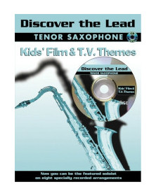 Discover the Lead. Kid's...