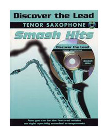 Discover the Lead.Smash Hits