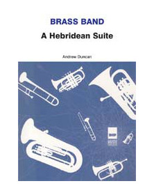 A Hebridean Suite