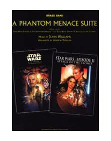 A Phantom Menace Suite