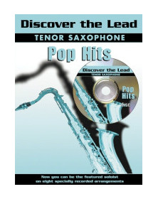 Discover the Lead. Pop Hits