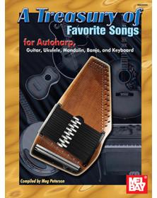 Treasury Of Favorite Songs...