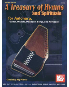 A Treasury of Hymns and...