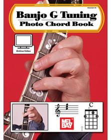 Banjo G Tuning Photo Chord...
