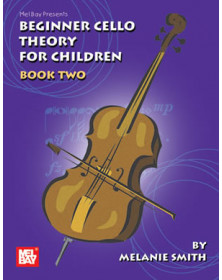 Beginner Cello Theory For...