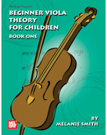Beginner Viola Theory For...
