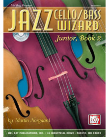 Jazz Cello/Bass Wizard...
