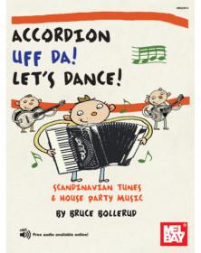 Accordion Uff Da (Let's Dance)