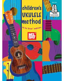 Children's Ukulele Method