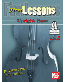 First Lessons Upright Bass...