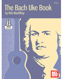 Bach Uke Book