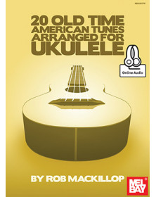 20 Old Time American Tunes...