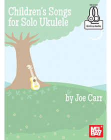 Children's Songs For Solo...