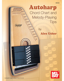 Autoharp Chord Chart And...