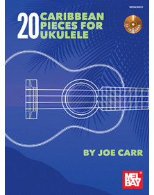 20 Caribbean Pieces For...