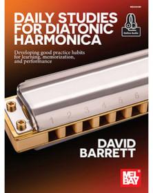 Daily Studies for Diatonic...