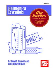 Harmonica Essentials: Gig...