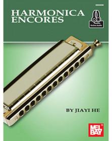 Harmonica Encores