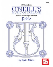 100 Tunes from O'Neill's...