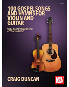 100 Gospel Songs And Hymns...