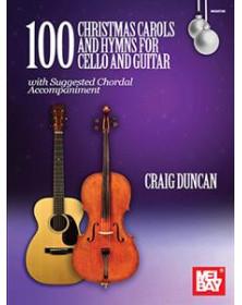 100 Christmas Carols and Hymns