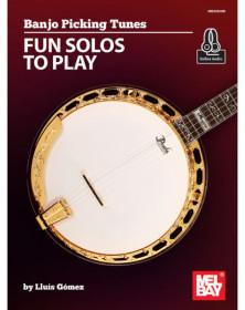 Banjo Picking Tunes - Fun...