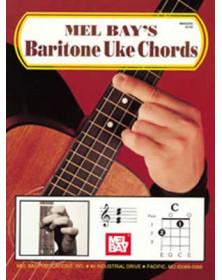 Baritone Uke Chords