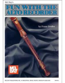 Fun With The Alto Recorder