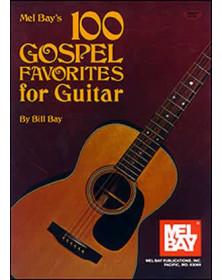 100 Gospel Favorites For...