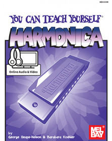 You Can Teach Yourself...