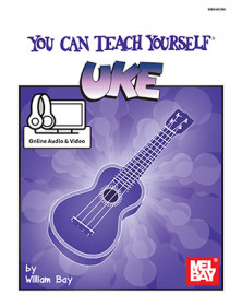 You Can Teach Yourself Uke...