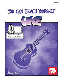 You Can Teach Yourself Uke