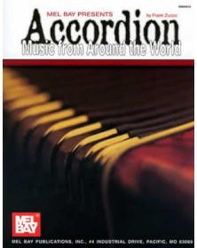 Accordion Music From Around...