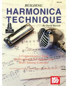 Building Harmonica...