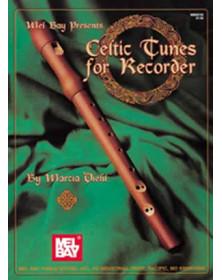 Celtic Tunes For Recorder