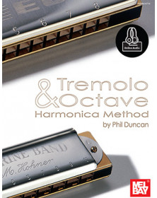 Tremolo And Octave...