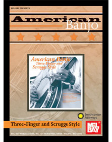 American Banjo:...