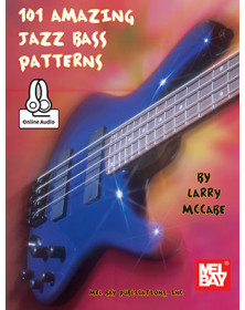 101 Amazing Jazz Bass...