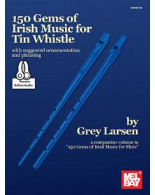 150 Gems Of Irish Music For...