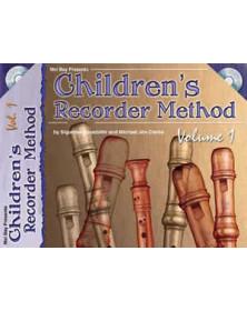 Children's Recorder Method 1