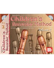 Children's Recorder Method 2