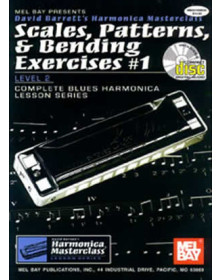 Scales Patterns & Bending