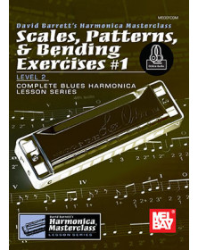Scales, Patterns and...