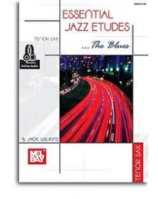 Essential Jazz Etudes..The...