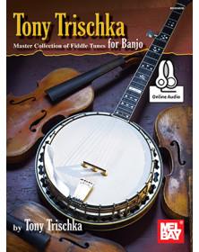 Tony Trischka Master...