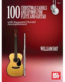 100 Christmas Carols and Hymns