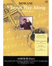 Album Vol. III for Trumpet...